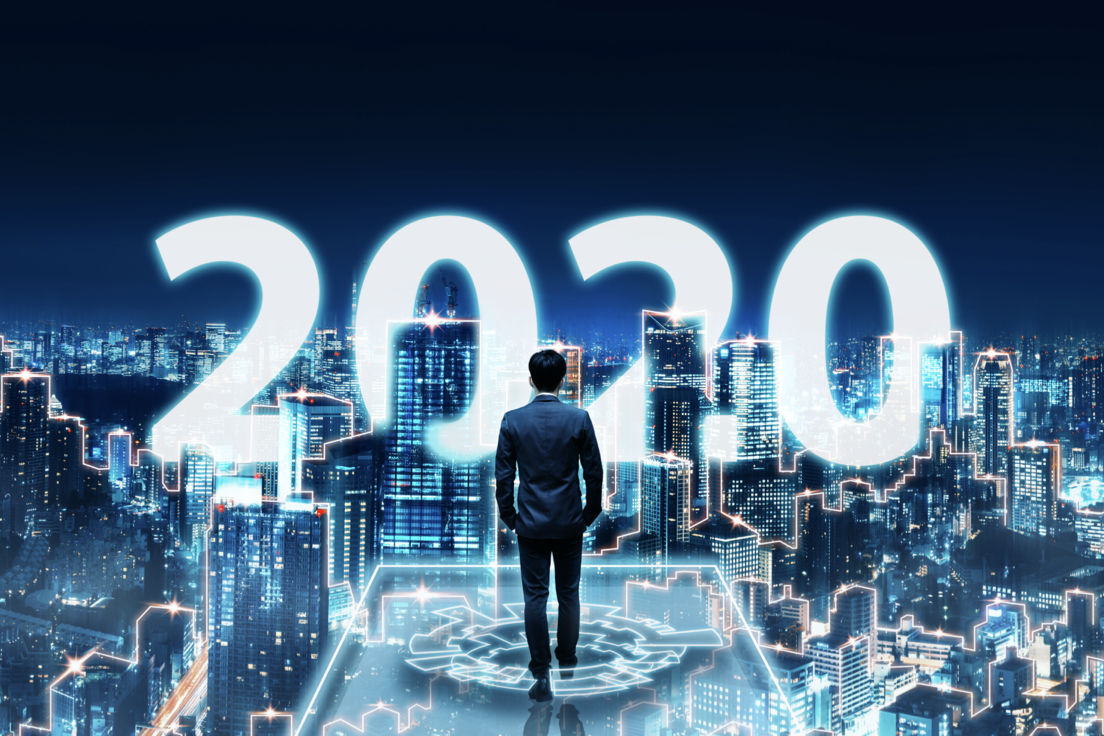 Technology Trends and Predictions for 2020