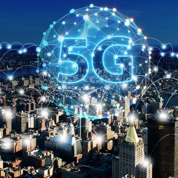 CES 2020: A 5G Takeover