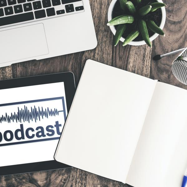 Top 5 Considerations for Launching a Branded Podcast