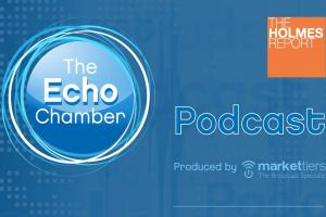 Larry Weber talks tech PR on The Echo Chamber